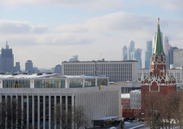 俄羅斯克里姆林宮劇院