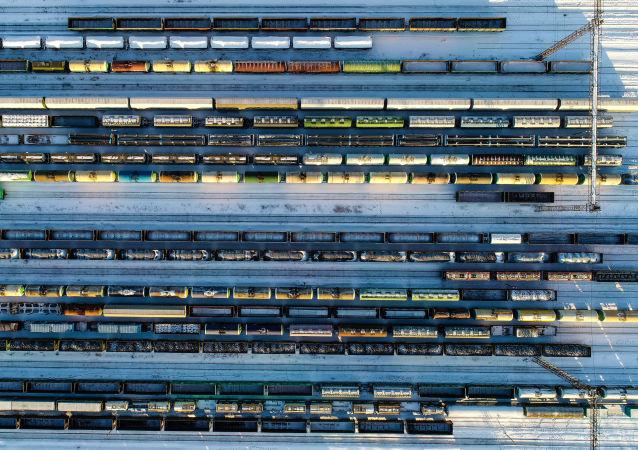 俄铁公司将为对华出口煤炭修建一条铁路
