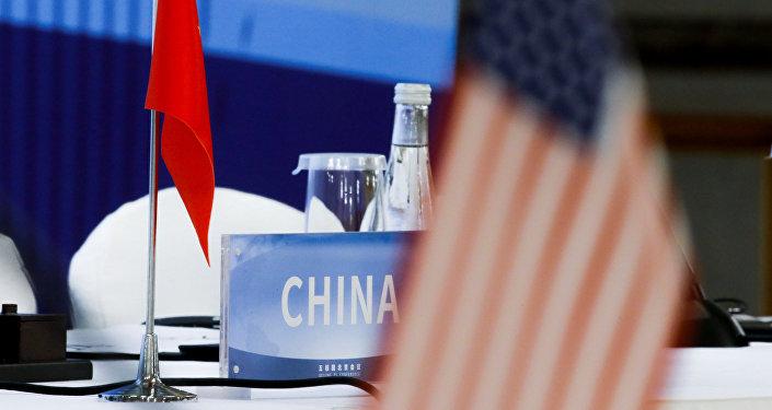 中美贸易磋商几近突破