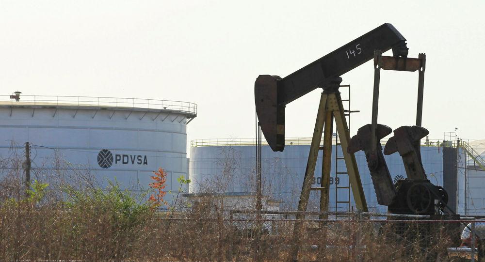 委內瑞拉對美周石油出口下降60%