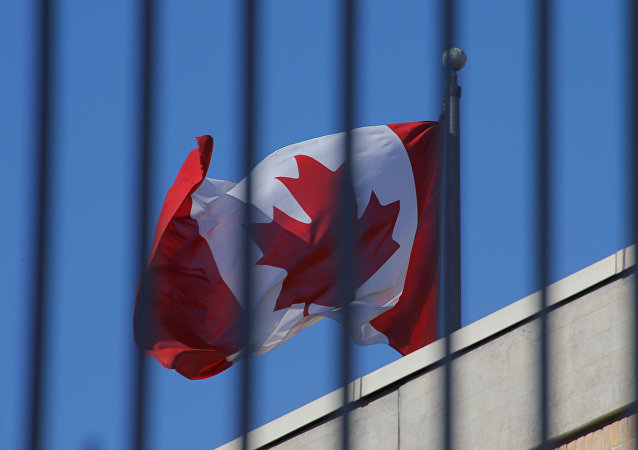 加議會代表團已赴華謀求解決加拿大公民的獲釋問題