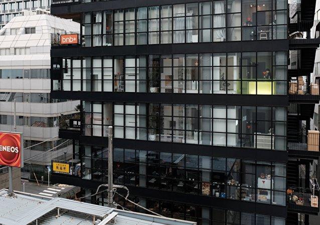 В Токио откроется манга-отель