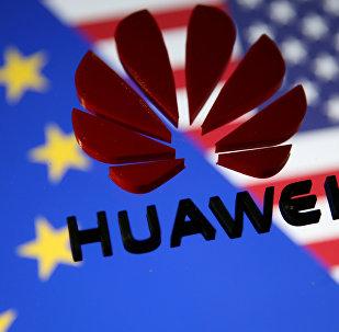 华为副董事长徐直军:美国正在开展针对华为的地缘政治运动
