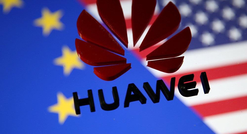 知情人士稱歐盟無意禁止華為參與建設5G網絡