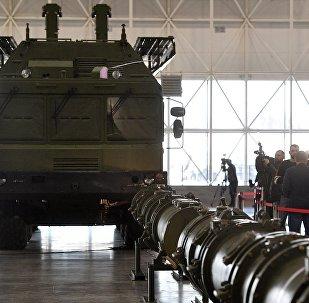 必威体育9М729导弹