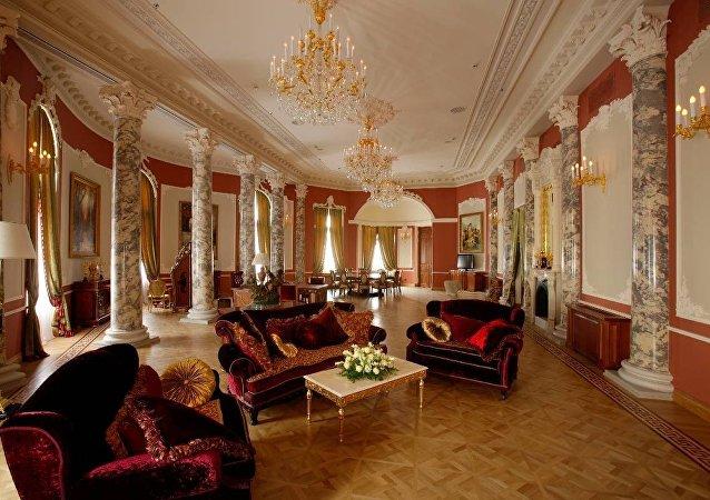 塔伦帝国酒店(Taleon Imperial)