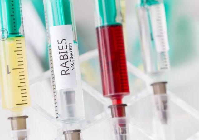 中国政府惩处了参与假狂犬病疫苗的官员