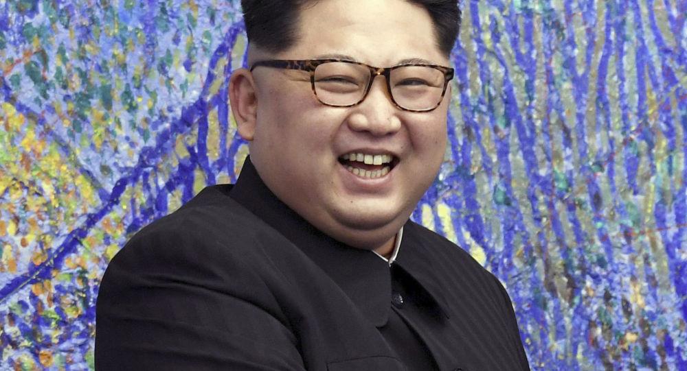 金正恩可能参观韩国三星集团在越南的手机和半导体工厂