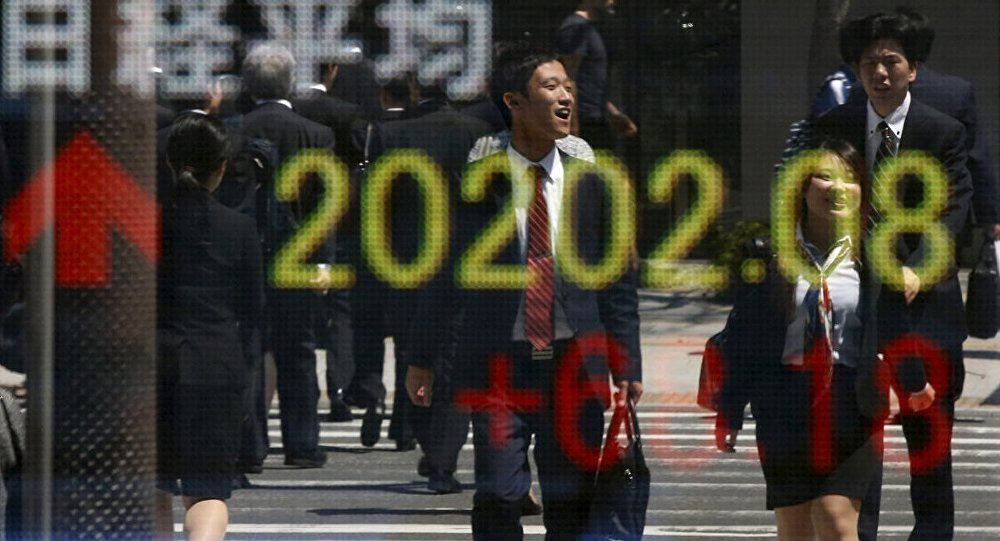 中国2019年将成为世界上最大的零售市场