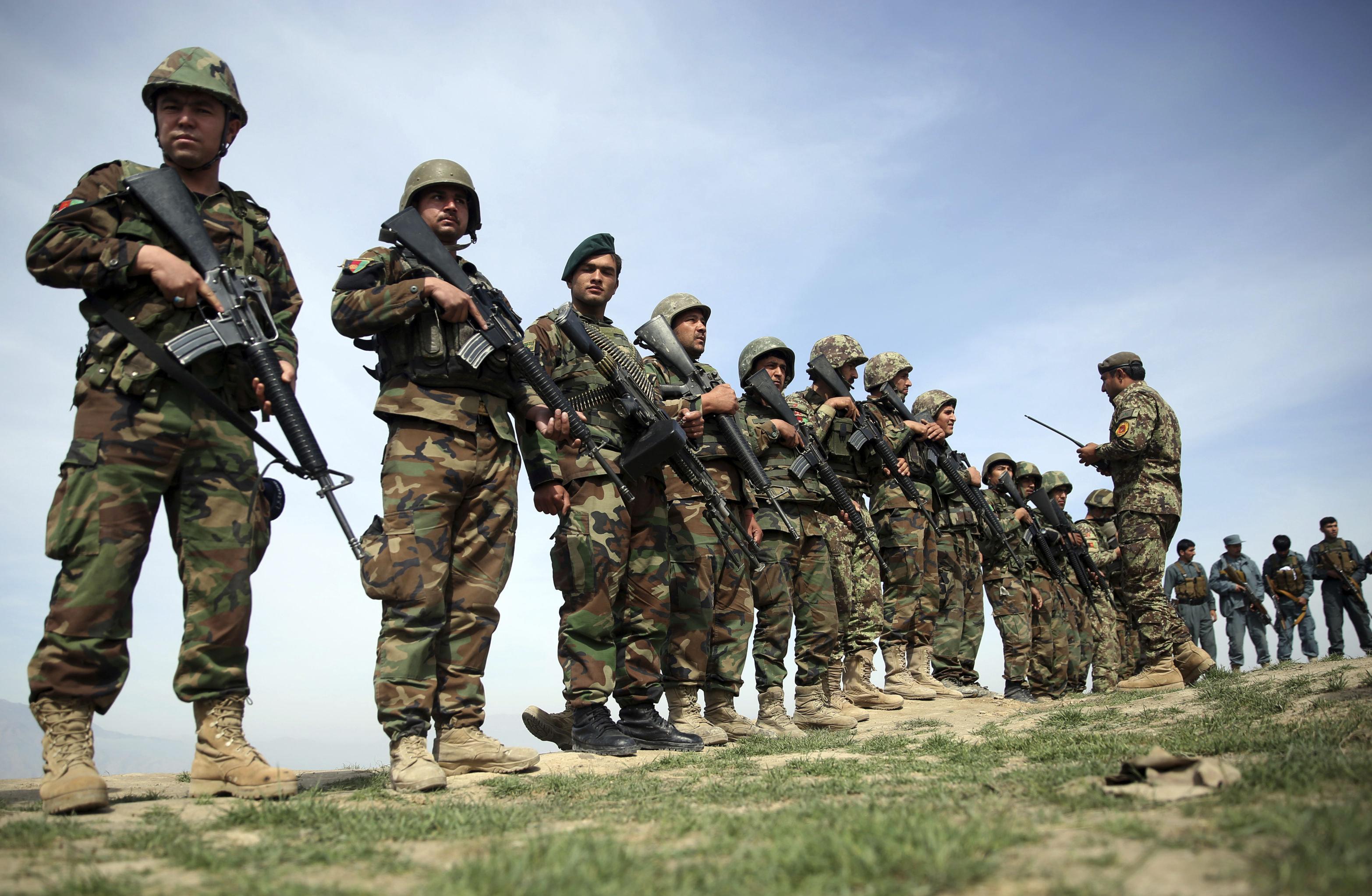 印巴两国希望中国加强对阿富汗局势的影响力