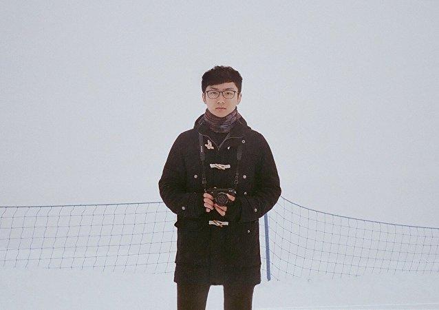 摄影师欧文韬