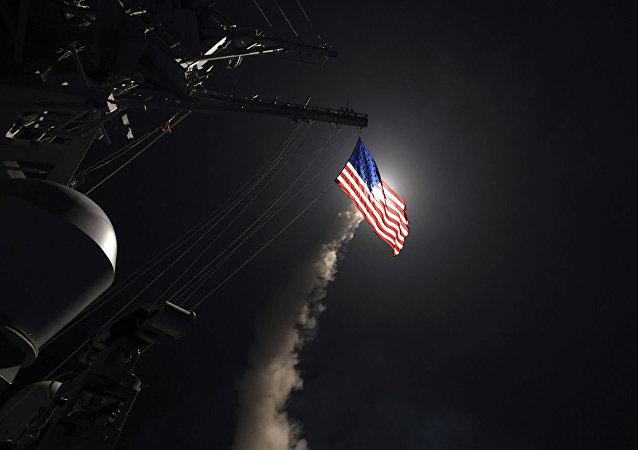 克宫:美国退出中导条约之决定让人深忧 《新削减战略武器条约》前景不明