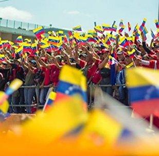 美國眾議員:國會不會支持美政府軍事干預委內瑞拉