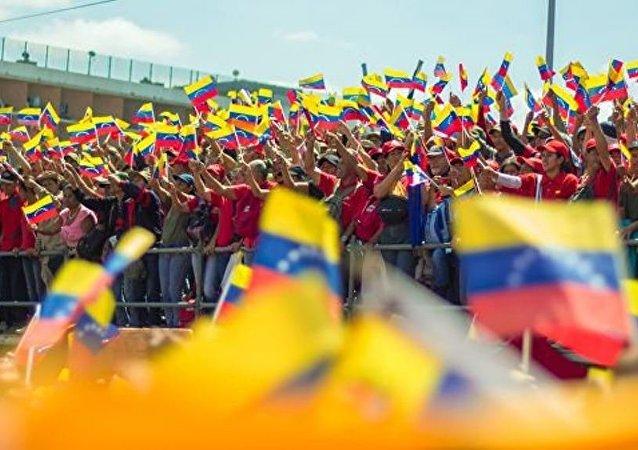 俄外長:歐洲國家無視俄中參與調解委內瑞拉危機的意願是奇怪的立場