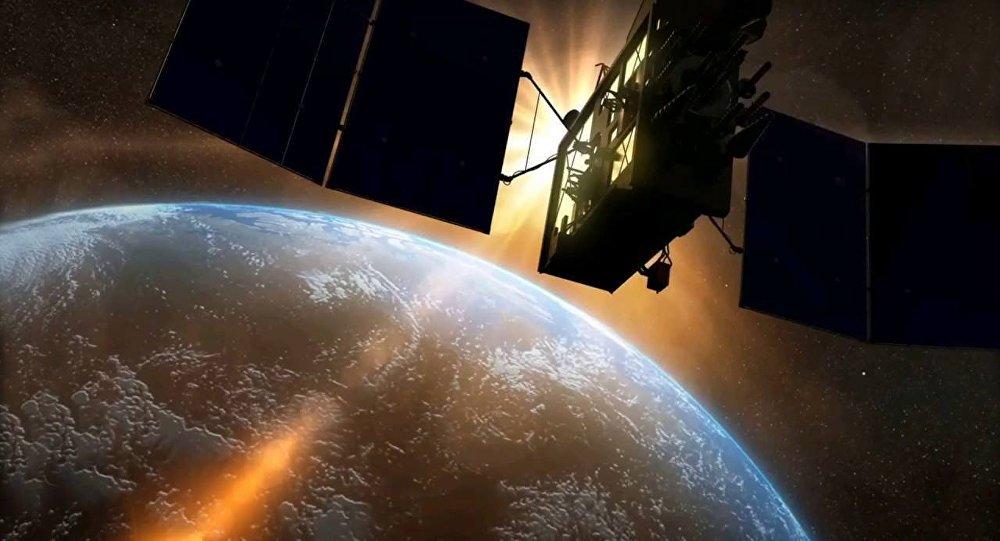 俄媒:美國情報機構擔心中國太空軍事計劃