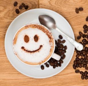 每天喝几杯咖啡在安全范围之内?
