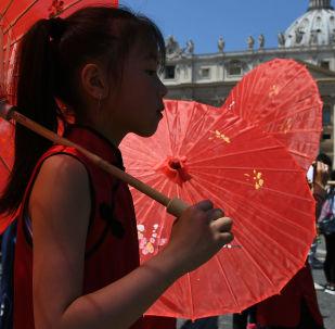 中国与梵蒂冈是否会迈出历史性步骤?