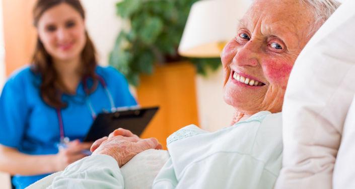 美國呼籲老年人棄用「換血回春」療法