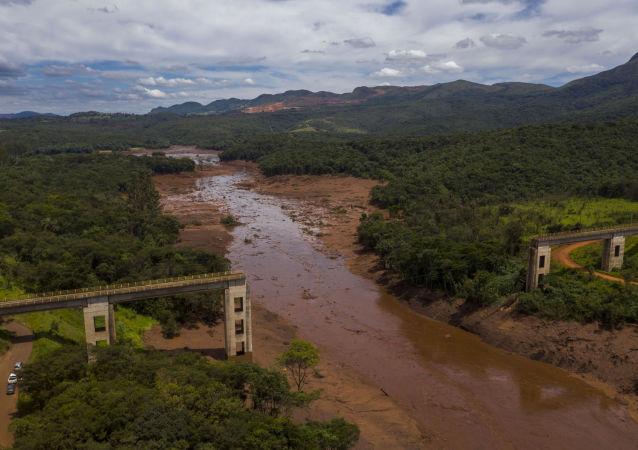 巴西溃坝事件死亡人数升至150人