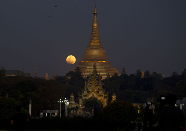 人民币将加速缅甸融入区域经济