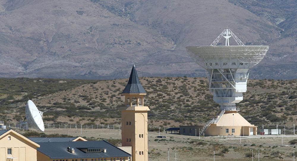 中國海外衛星站正逐漸成為信息戰的打擊對象