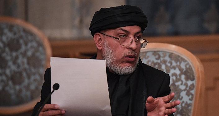 塔利班代表團