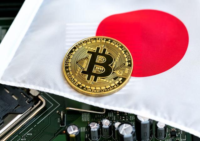 日本加密货币