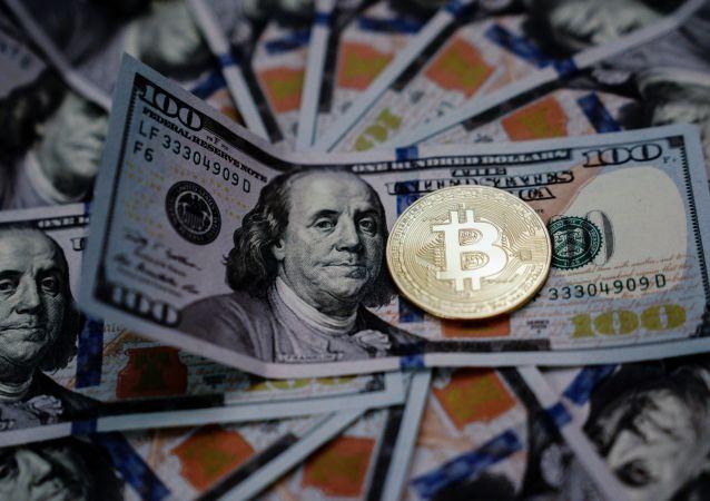 比特币价格自2018年1月来首次突破1.2万美元