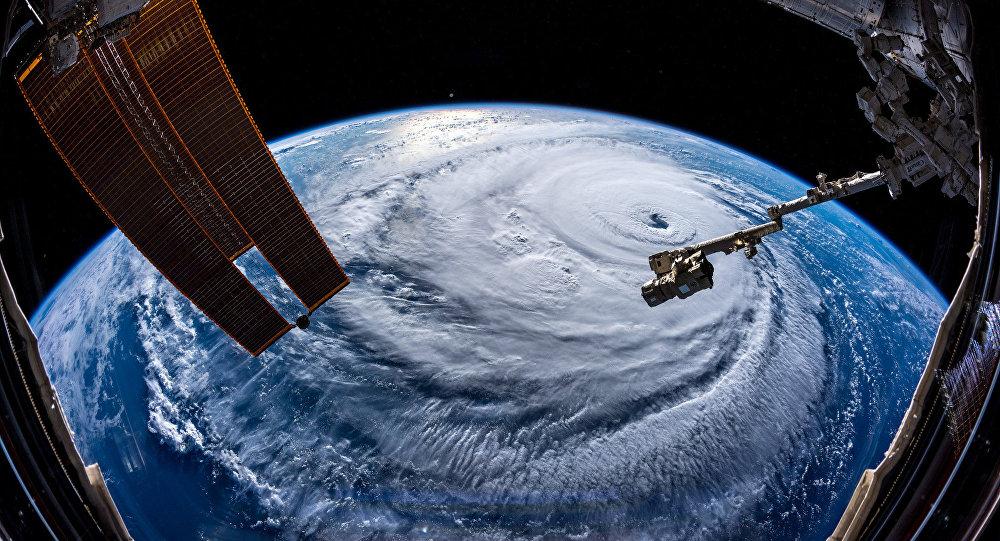 NASA:今年3月和4月國際空間站宇航員將3次進入開放太空