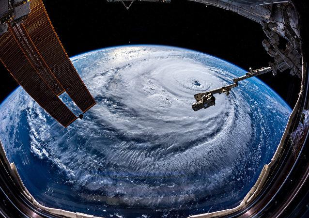 NASA:今年3月和4月国际空间站宇航员将3次进入开放太空