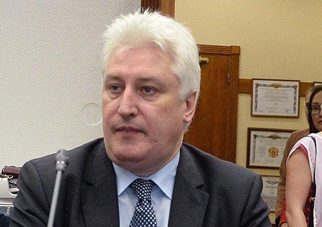 伊戈爾∙科羅琴科