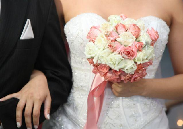 俄罗斯准新娘最多的城市