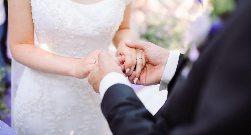 伴娘成为中国婚礼的主角