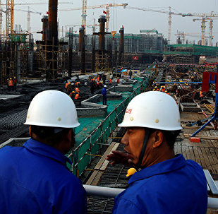 中國為何急於通過一部新外商投資法?