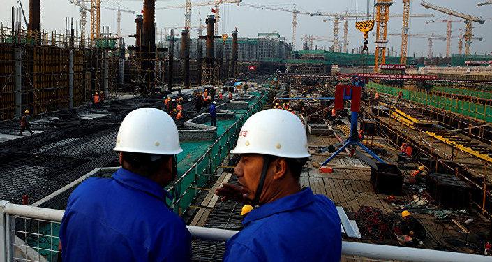 政府工作报告:2019年中国GDP增长预期目标为6%-6.5%