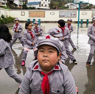 外媒:中国开始教授小学生金融知识