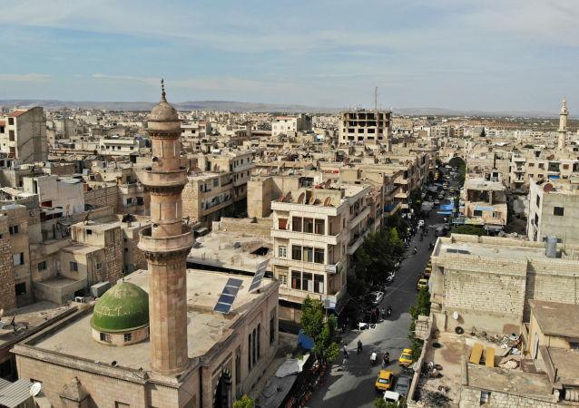 俄外交部副部长:俄确信叙利亚伊德利卜恐怖分子必将被击败