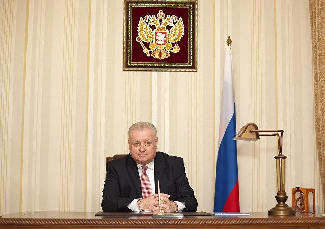 俄駐立陶宛大使:俄在其西部部署新的軍隊