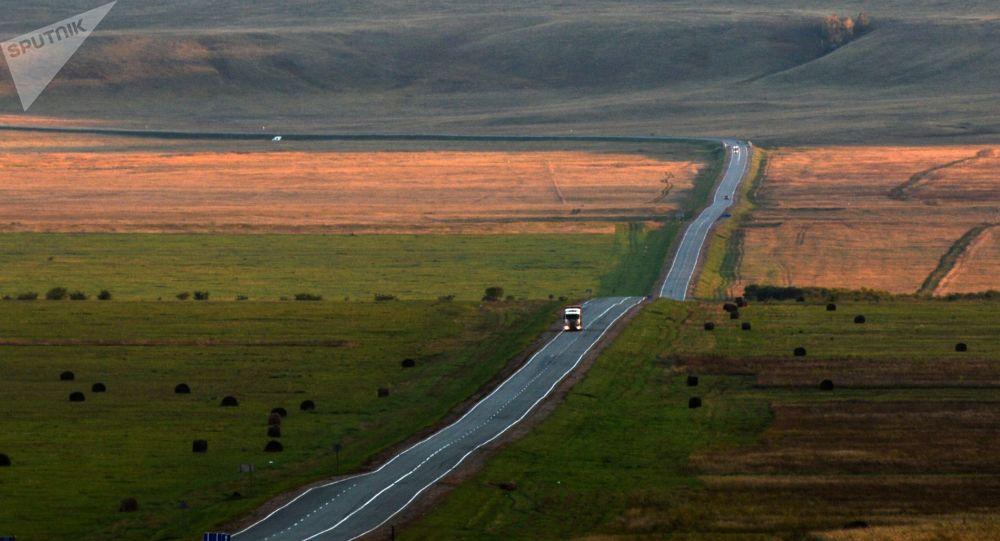 中国团体免签游客将能够访问俄哈卡斯共和国