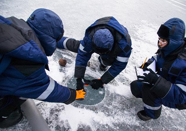 俄远东联邦大学:第五届冰力学国际研讨班中国学生人数创纪录