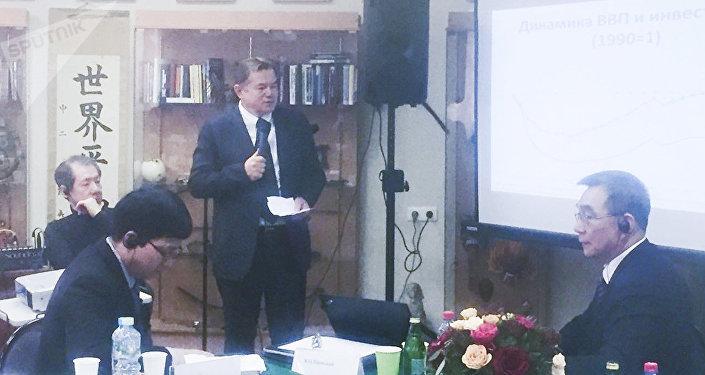 謝爾蓋·格拉濟耶夫