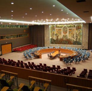 俄就委內瑞拉問題起草安理會決議草案