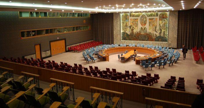 俄就委内瑞拉问题起草安理会决议草案