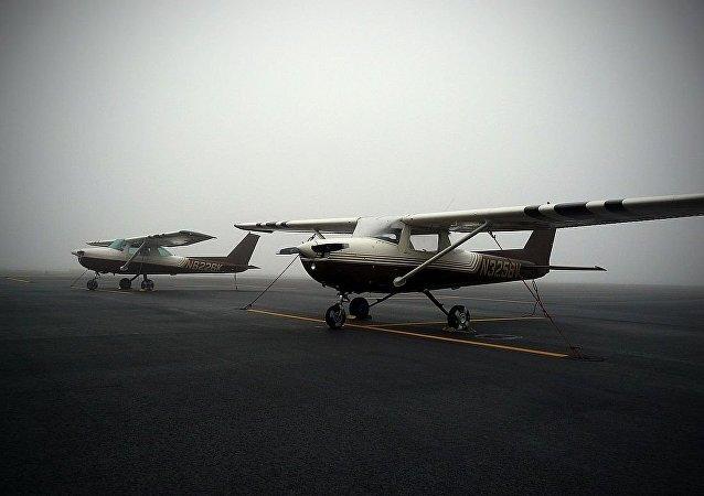 塞斯纳C150型飞机