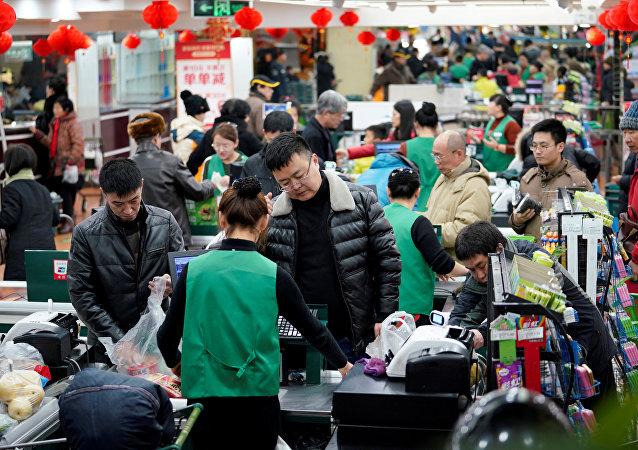 誰都做不到,中國做到了:中國是40年沒發生危機的唯一國家