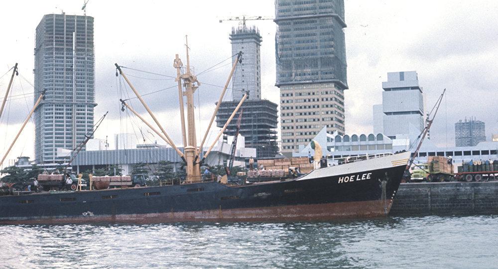 新加坡与马来西亚海上争端升级