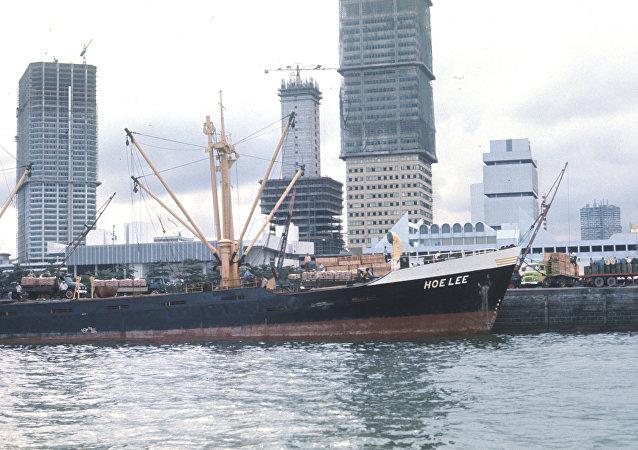 新加坡與馬來西亞海上爭端升級