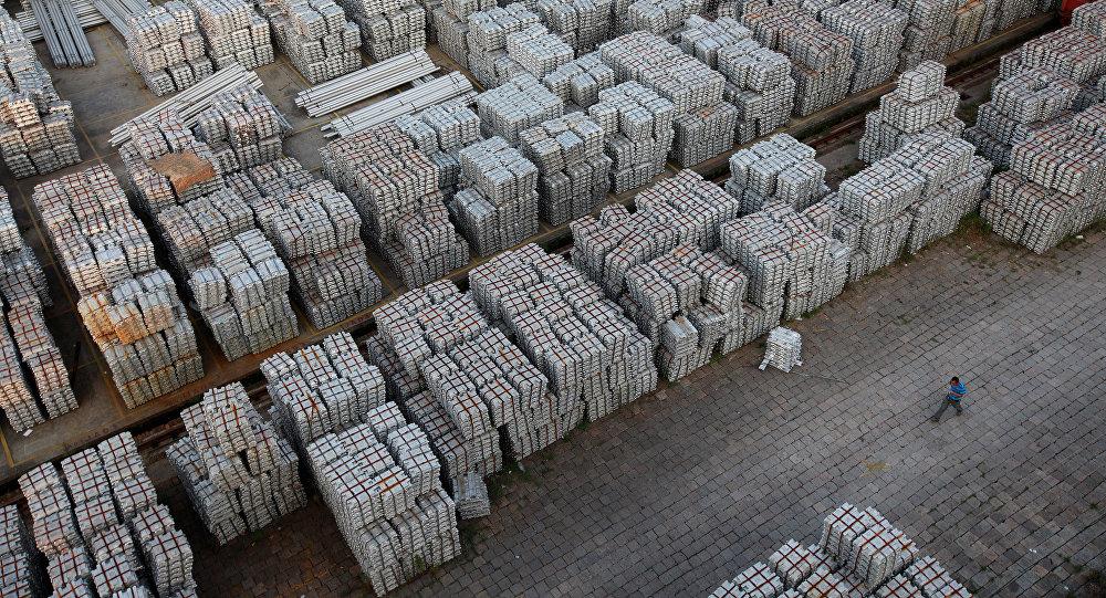 印度对中国的镀铝锌板材启动反倾销调查