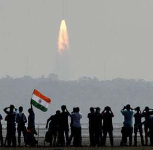 印度政府启动2021年载人航天飞行宇航员甄选工作
