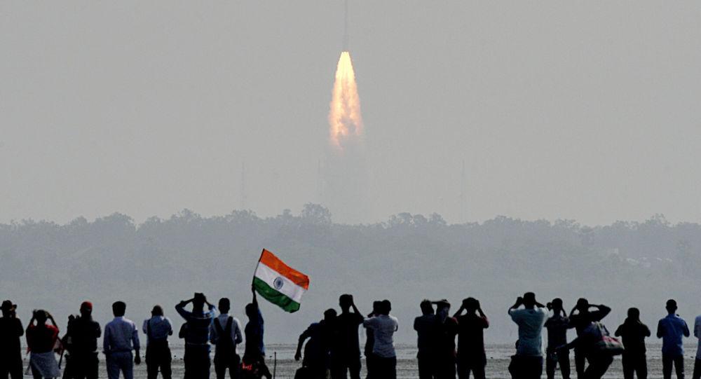 俄罗斯将协助印度培训宇航员